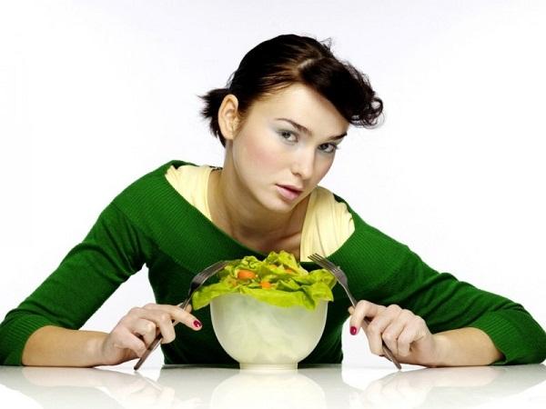 Какие диеты опасны