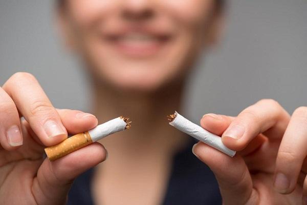 Зачем бросать курить