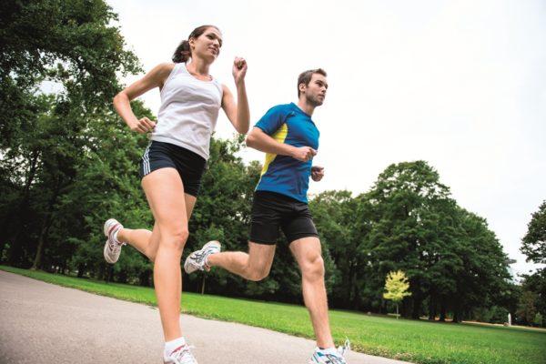 10 причин начать бегать