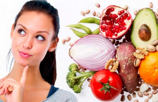 Как питаться при повышенном уровне холестерина