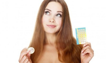 Эффективные контрацептивы
