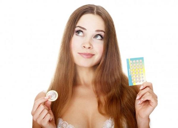 Эффективные контрацептивы – какие они?