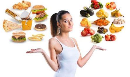 несбалансированные диеты
