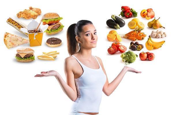 Чем опасны несбалансированные диеты?