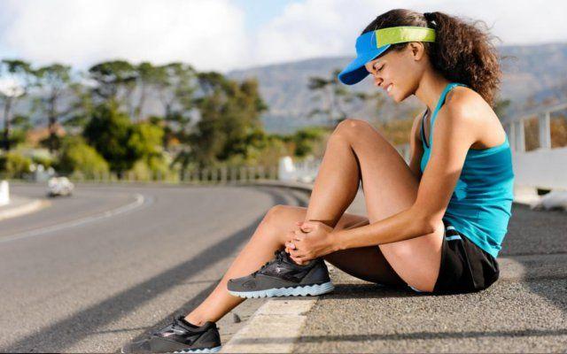 Как не травмироваться при занятии спортом