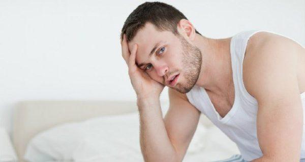 Быстрая эякуляция у мужчин