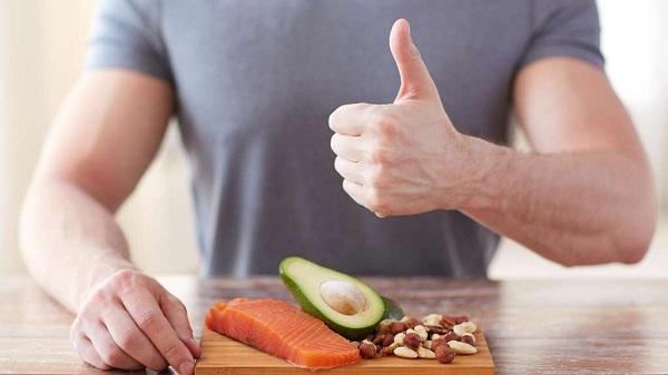 Какие продукты питания способствуют увеличению потенции