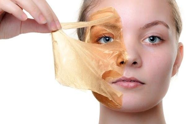 Маски из желатина: польза для красоты и молодости лица
