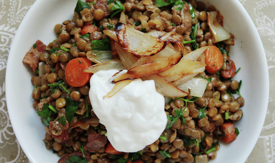 Чечевица — польза и вред для организма человека, рецепты приготовления