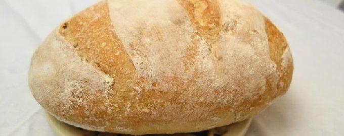 Хлеб в духовке в домашних условиях — 10 рецептов с фото пошагово