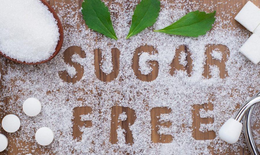 Сукралоза: польза и вред сахарозаменителя, калорийность и ГИ